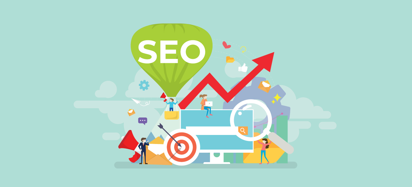 How to achieve Search Engine Optimization (SEO) for your website